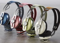 auriculares Sennheiser Momentum On-Ear