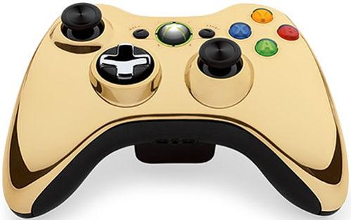 mando Xbox 360 Gold
