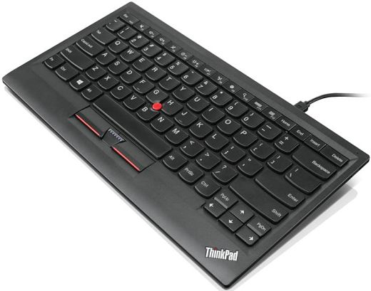 teclado ThinkPad Compact Bluetooth Keyboard