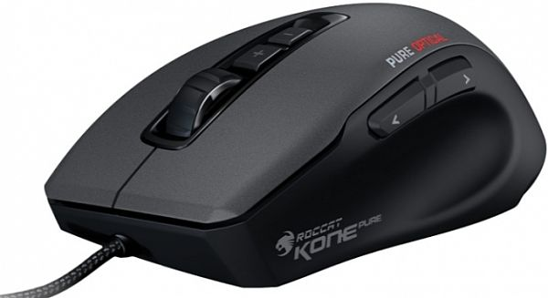 Roccat Kone Pure Optical raton gaming