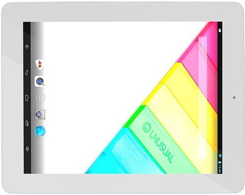 Unusual U10Z tablet