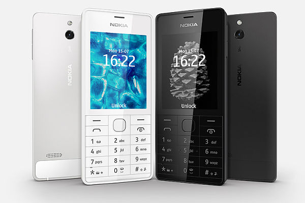 Nokia 515 telefono movil